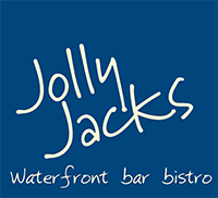 Jolly Jacks Bar Bistro Restaurant in Plymouth
